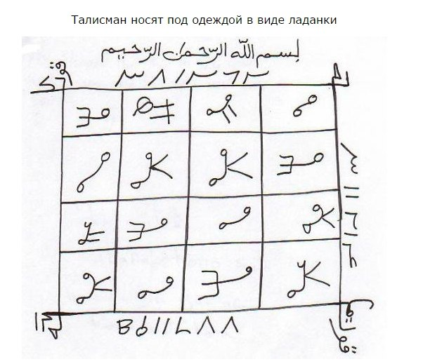 """ТАЛИСМАН """"ЧТОБЫ ВСЕ ЛЮДИ ЛЮБИЛИ"""" 373dt010"""