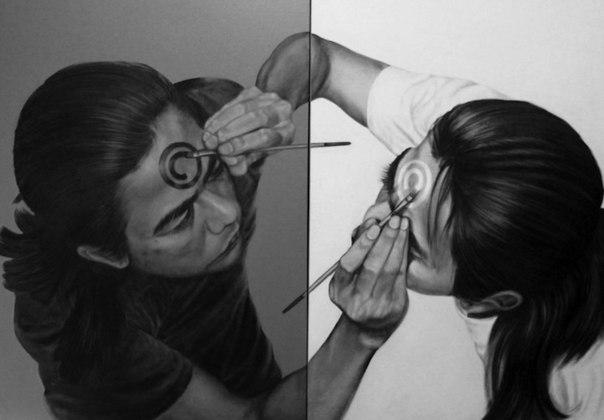 практика ПОРТРЕТ – Создание нового образа и через него программы на самосовершенствование Bmbnei10