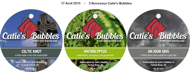 """Savon Catie's Bubbles """" Le Piment de la vie"""" 17_avr11"""