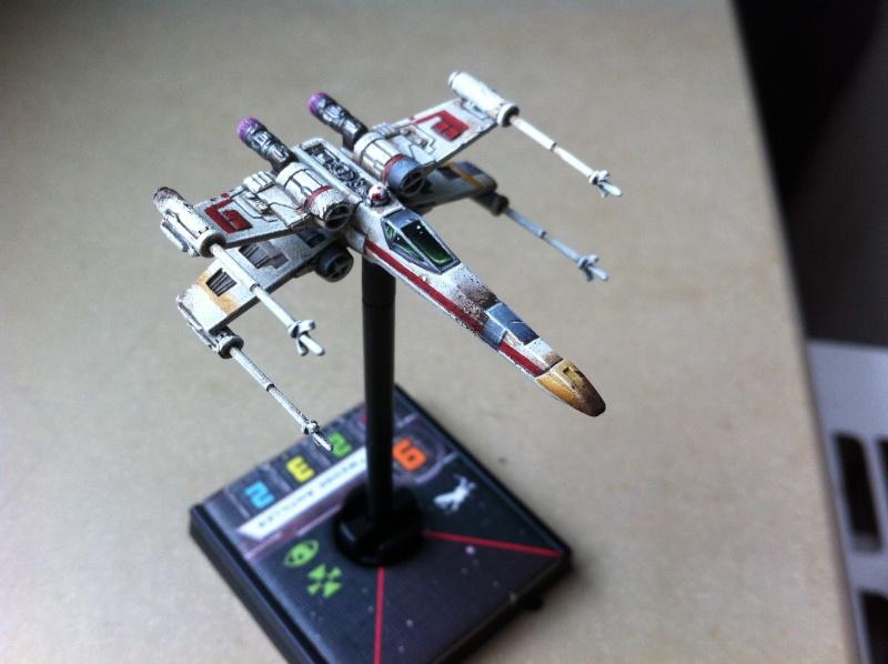 X-Wing Repaint Galerie Image111