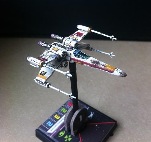 X-Wing Repaint Galerie Image112