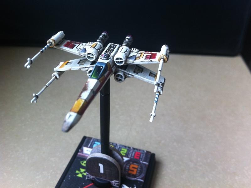 X-Wing Repaint Galerie Image113
