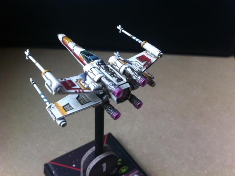 X-Wing Repaint Galerie Image115