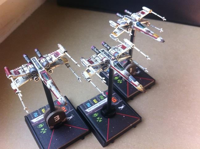 X-Wing Repaint Galerie Image117