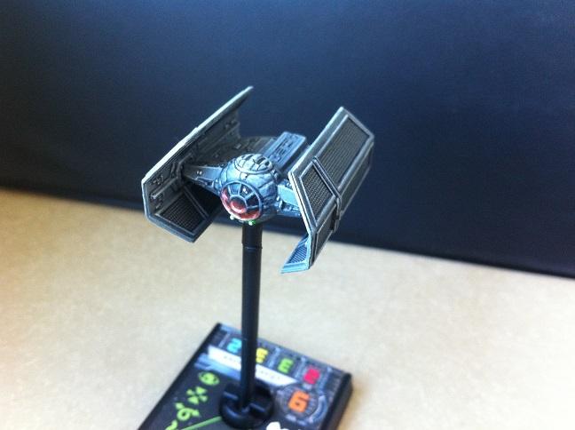 X-Wing Repaint Galerie Image121
