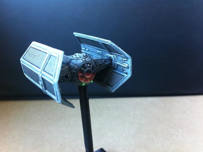X-Wing Repaint Galerie Image122