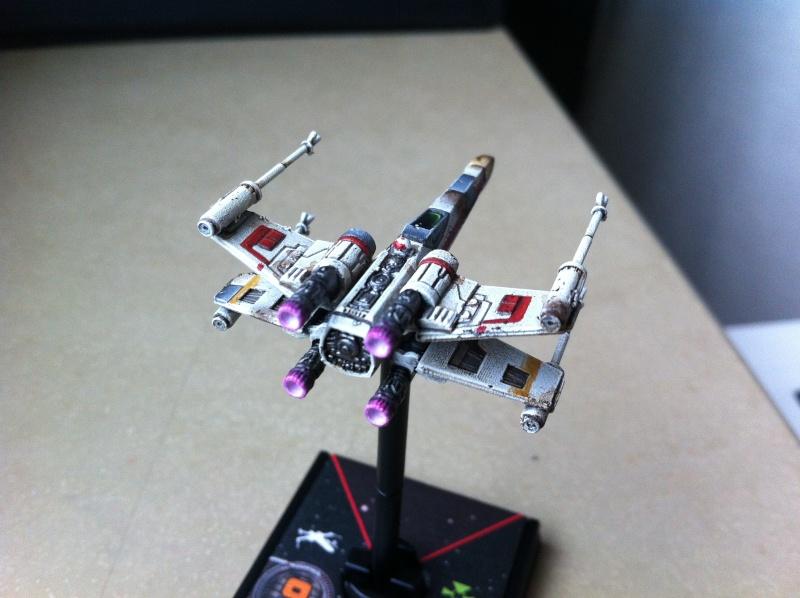 X-Wing Repaint Galerie Image210