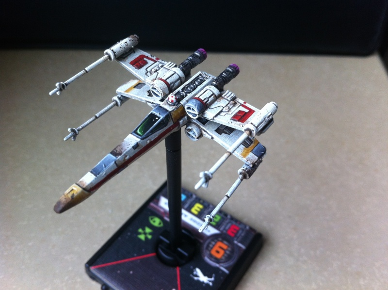 X-Wing Repaint Galerie Image410