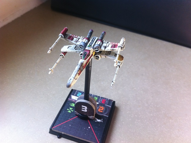 X-Wing Repaint Galerie Image610
