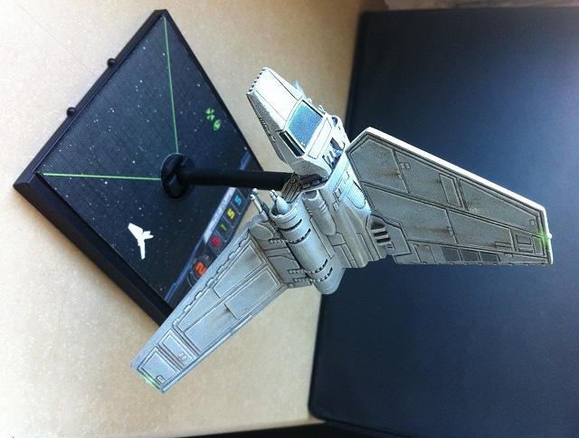 X-Wing Repaint Galerie Image611