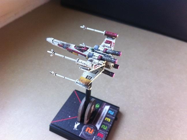 X-Wing Repaint Galerie Image710