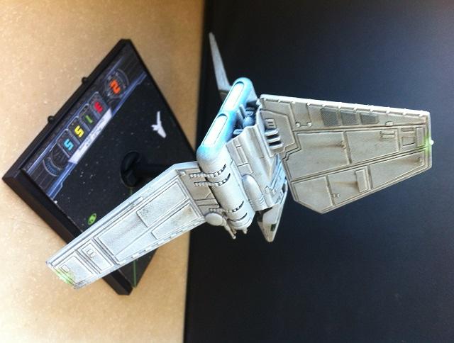 X-Wing Repaint Galerie Image711