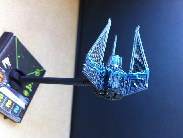 X-Wing Repaint Galerie Image910