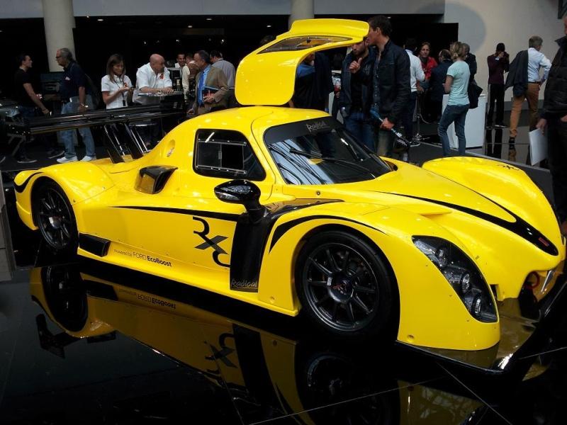 Top marques monaco 2010