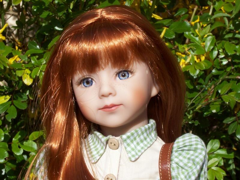 Miss Capucine de Yuna  -  Un beau cadeau en P 4 100_7818