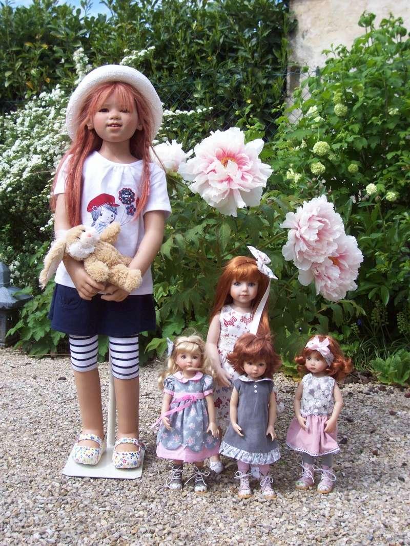 Miss Capucine de Yuna  -  Un beau cadeau en P 4 100_7825