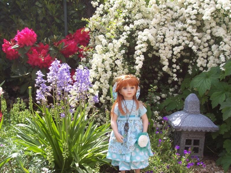 Miss Capucine de Yuna  -  Un beau cadeau en P 4 100_7826