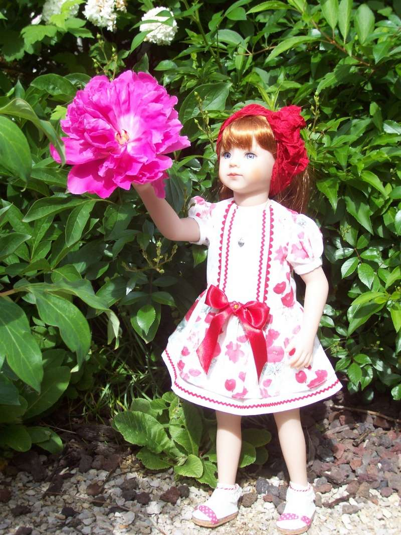 Miss Capucine de Yuna  -  Un beau cadeau en P 4 - Page 2 100_7915