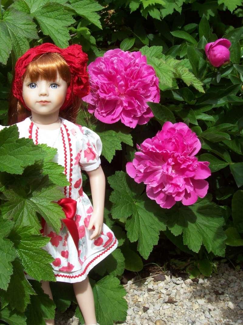 Miss Capucine de Yuna  -  Un beau cadeau en P 4 - Page 2 100_7916