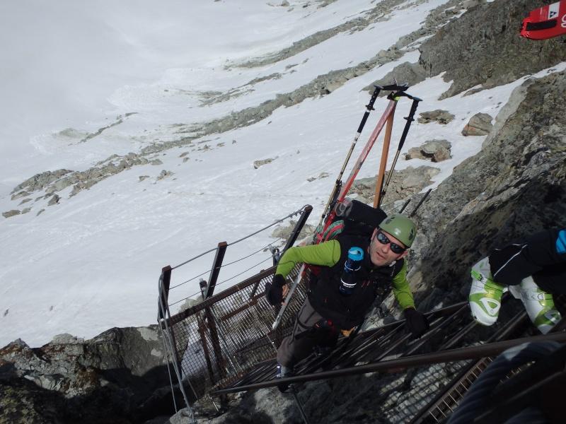 WE du 8-9-10 mai  Mont Blanc de Cheilon(3827m) et Pigne d'Arolla (3790m) P5080212