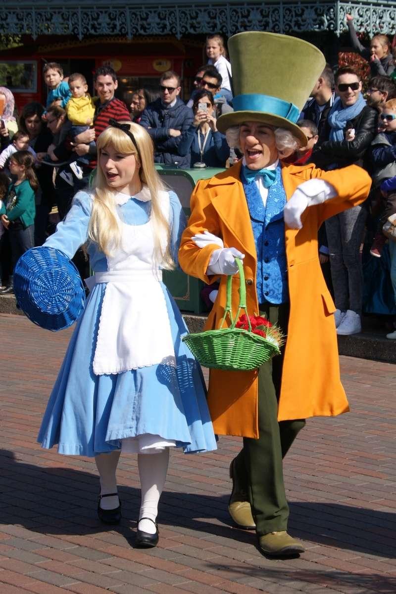 Vos photos avec les Personnages Disney - Page 39 Dsc02317