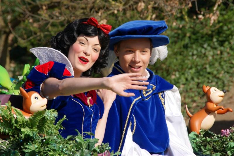 Vos photos avec les Personnages Disney - Page 39 Dsc02416
