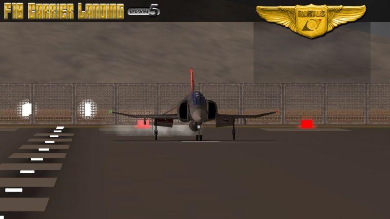 General Discussion F18car10