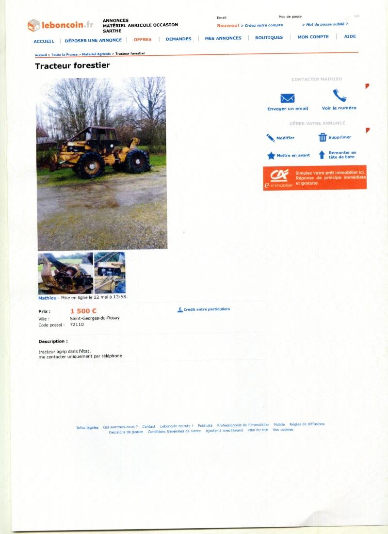 Les AGRIP en vente sur LBC, Agriaffaires ou autres - Page 2 Img26910