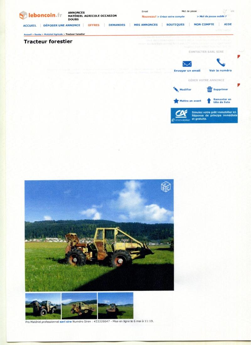 Les AGRIP en vente sur LBC, Agriaffaires ou autres - Page 2 Img27010