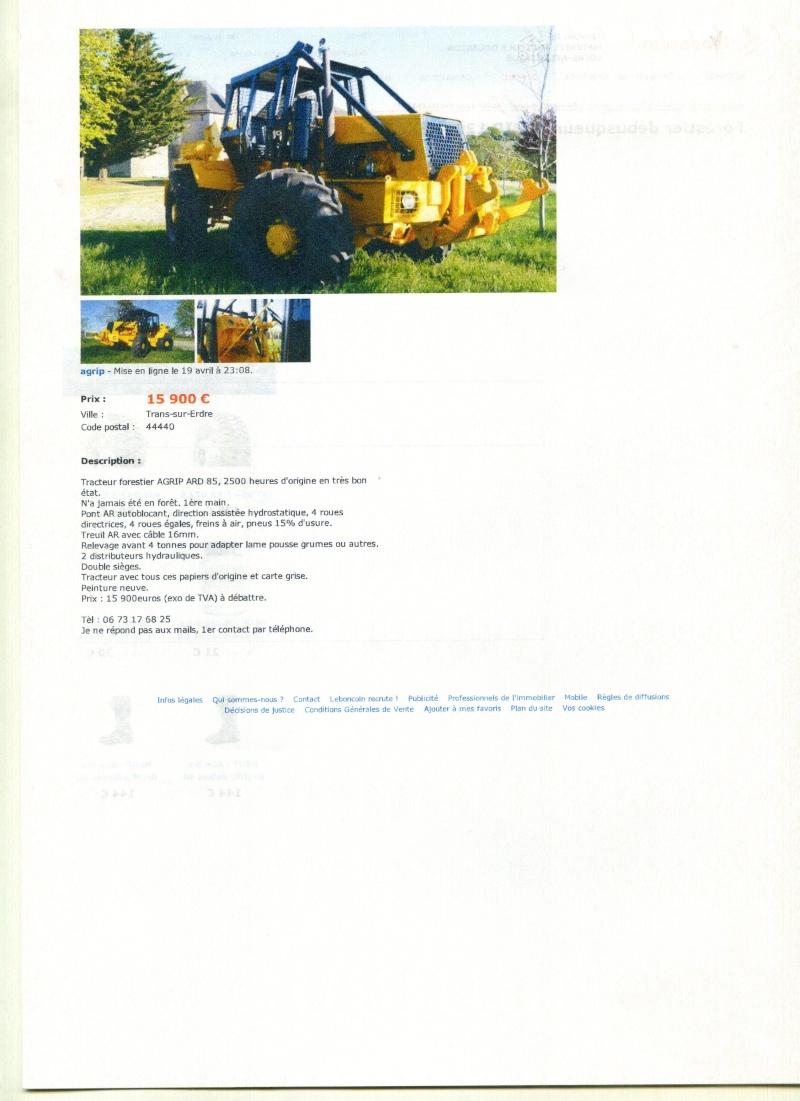 Les AGRIP en vente sur LBC, Agriaffaires ou autres - Page 2 Img27510