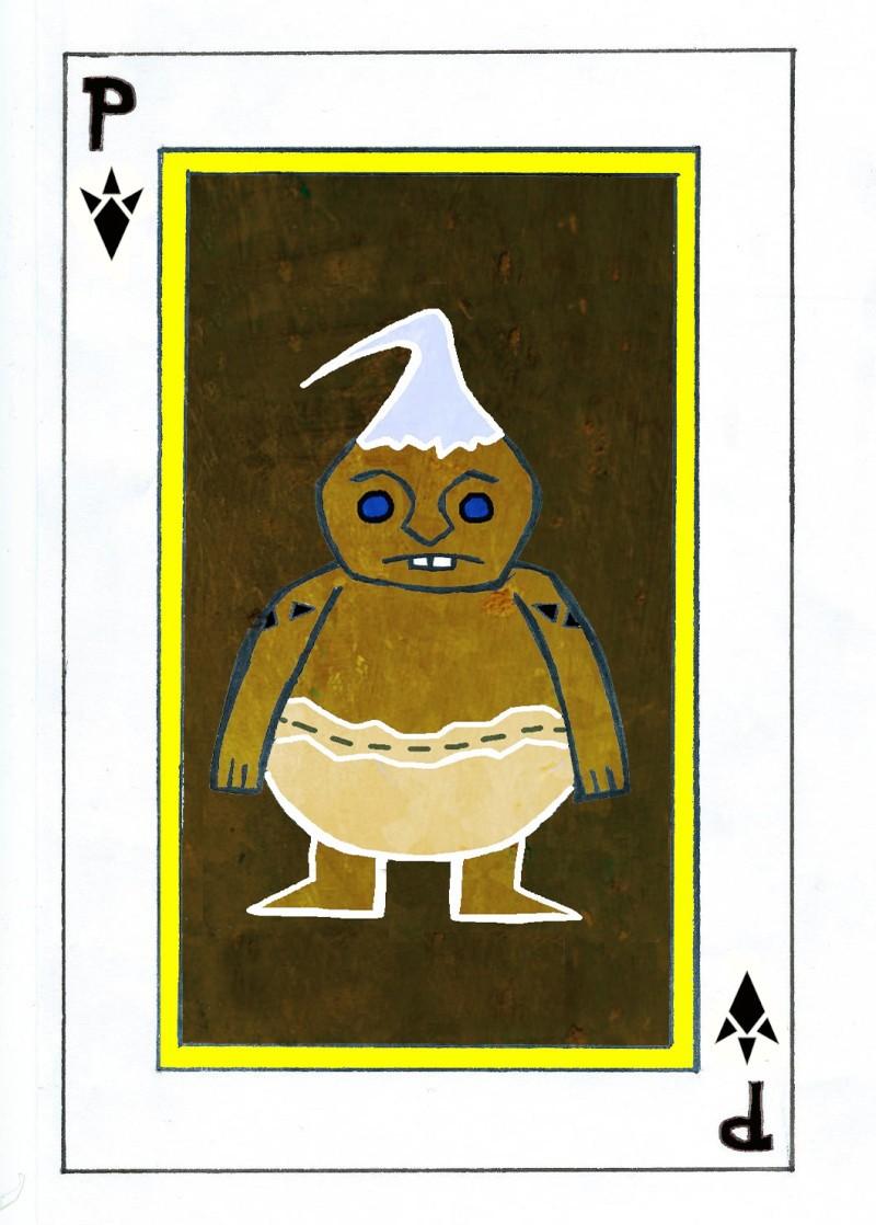 Projet: Jeu de cartes Zelda - Page 4 Prince14