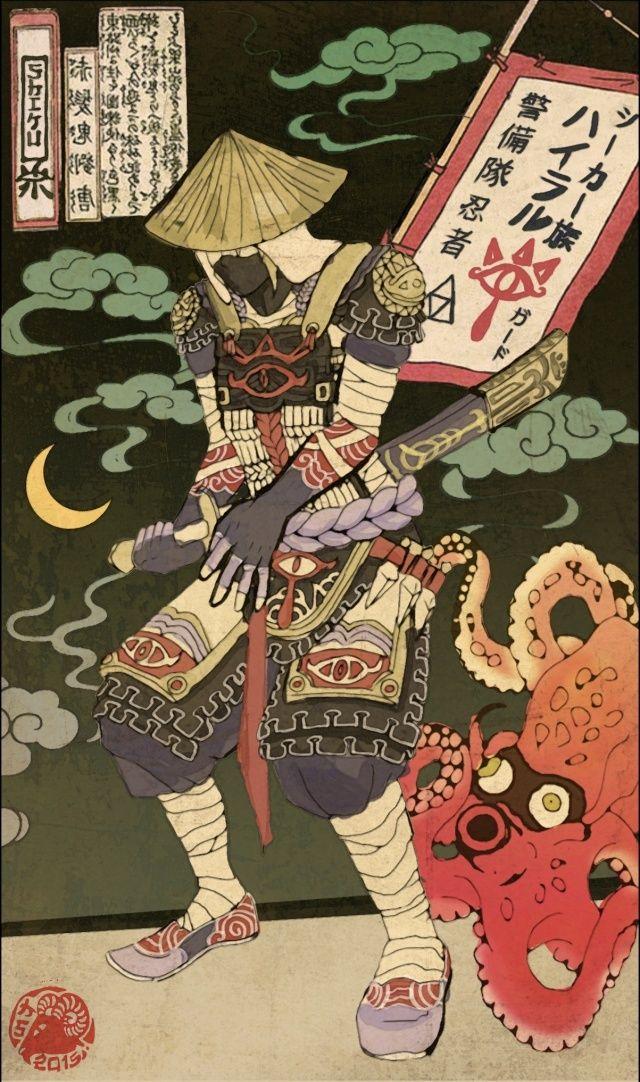 [DESSIN] Galerie de Shiku Shiku11