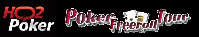 HQ2 - FreebonusProForum Freeroll Password April 13-14-15  Fektet11