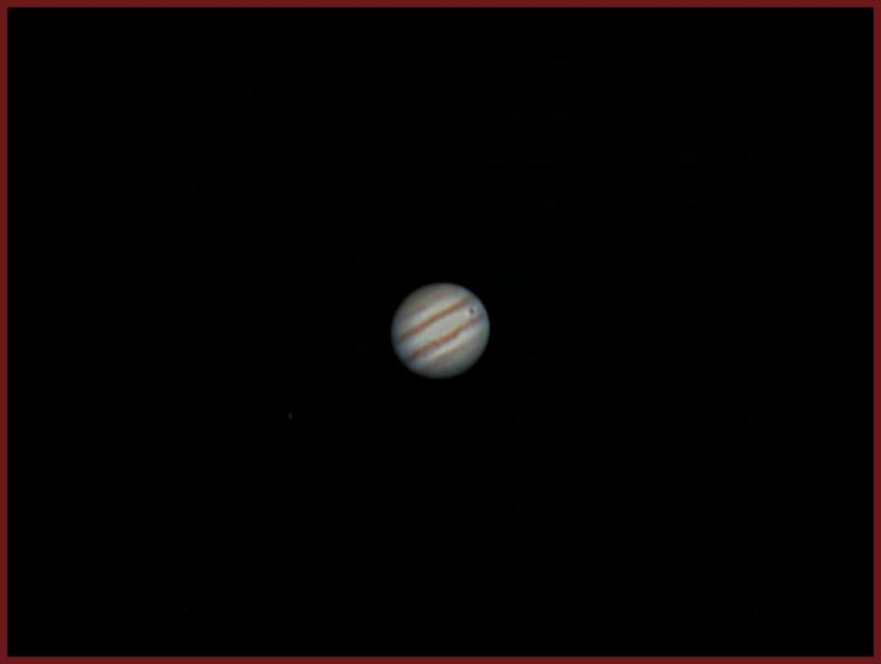 Jupiter passage Ganymède Jup_pa10