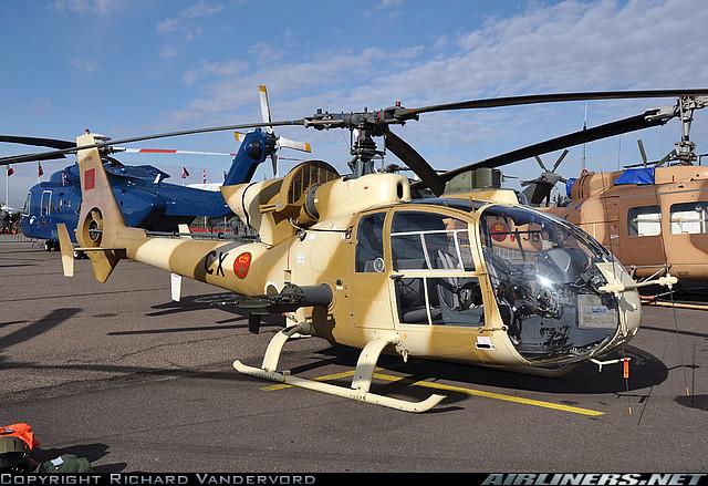 تصور المنتدى العسكري العربي لما تحتاجه القوات الجوية المغربية 16614310