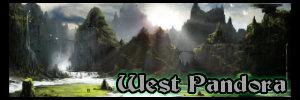West Pandora