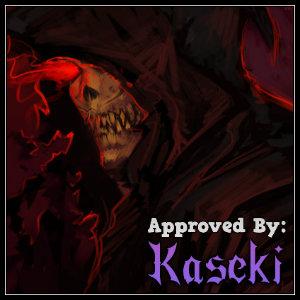 Kuro Gun Reaper10