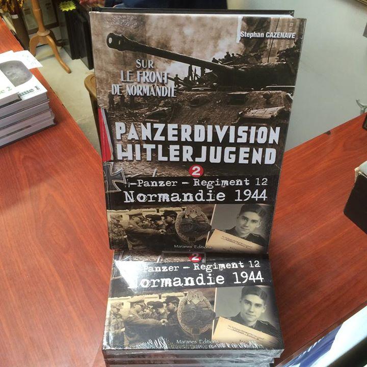 """SS Panzer Rgt 12 """"HJ"""", SS Panzer Rgt 2 """"DR"""", SS Panzer Rgt 1 """"LAH""""  11219611"""