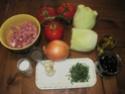 Fenouil aux dés de jambon.photos. Fenoui11