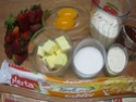 Tartelettes aux fraises Img_1011