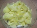 pommes de terre farcies en purée.basilic. photos. Img_6574
