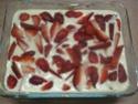 clafoutis aux fraises.photos. Img_6629