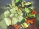 Légumes du sud à la bohémienne.photos. Img_6713