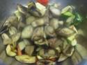 Légumes du sud à la bohémienne.photos. Img_6715