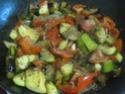 Légumes du sud à la bohémienne.photos. Img_6717
