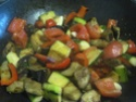 Légumes du sud à la bohémienne.photos. Img_6718