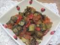 Légumes du sud à la bohémienne.photos. Img_6720