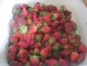 Confiture de fraises.vanille.photos. Img_6725