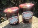 Confiture de fraises.vanille.photos. Img_6735