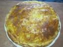 Tourte aux pommes crème pâtissière.photos. Img_6928